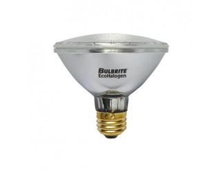 Bulbrite 683454 - H60PAR30SP/ECO - 60 Watt - 120 Volt - Halogen - PAR30 - Medium (E26) - 3,000 Kelvin (Soft White)