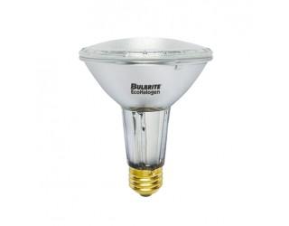 Bulbrite 683456 - H60PAR30SP/L/ECO - 60 Watt - 120 Volt - Halogen - PAR30LN - Medium (E26) - 3,000 Kelvin (Soft White)