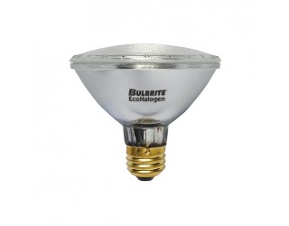 Bulbrite 683437 - H39PAR30SP3/L/ECO - 39 Watt - 120 Volt - Halogen - PAR30LN - Medium (E26) - 2,900 Kelvin (Soft White)