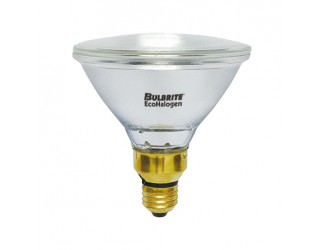 Bulbrite 683464 - H39PAR38SP3/ECO - 39 Watt - 120 Volt - Halogen - PAR38 - Medium (E26) - 3,000 Kelvin (Soft White)