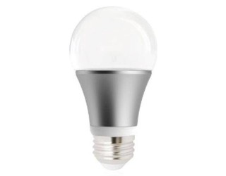 (10 Pack) KOR K70709 - LED - 6.5 Watt - 120 Volts - A19 - Medium (E26) - 3,000 Kelvin (Warm White)