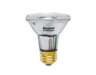Bulbrite 682434 - H39PAR20SP3/ECO - 39 Watt - 120 Volt - Halogen - PAR20 - Medium (E26) - 2,900 Kelvin (Soft White)