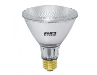 Bulbrite 683453 - H60PAR30SP/L/ECO/2PK - 60 Watt - 120 Volt - Halogen - PAR30LN - Medium (E26) - 3,000 Kelvin (Soft White)