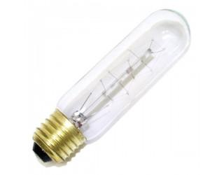 25T10/CL/277V - 25 watt - 277 volt - T10 - Medium Screw (E26) Base - 2,850K - Clear - Tubular