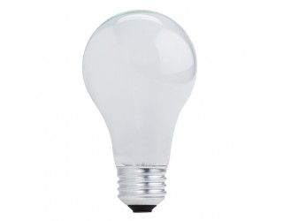 Bulbrite 115142 - 43A19SW/ECO - 43 Watt - 120 Volt - Halogen - A19 - Medium (E26) - 2,900 Kelvin (Soft White)