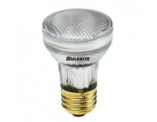 Bulbrite 681660 - H60PAR16FL - 60 Watt - 120 Volt - Halogen - PAR16 - Medium (E26) - 2,900 Kelvin (Warm White)