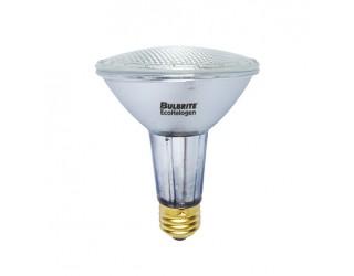 Bulbrite 683458 - H60PAR30WF/L/ECO - 60 Watt - 120 Volt - Halogen - PAR30LN - Medium (E26) - 3,000 Kelvin (Soft White)