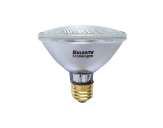 Bulbrite 683455 - H60PAR30FL/ECO - 60 Watt - 120 Volt - Halogen - PAR30 - Medium (E26) - 3,000 Kelvin (Soft White)