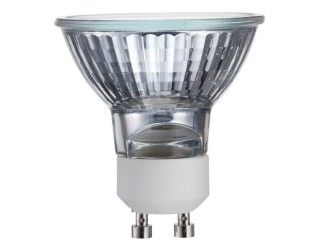 KOR K20153 - 35MR16/120V/FL/GU10 - Halogen - 35 Watt - 120 Volt - Flood 36° - MR16 - Twist And Lock (GU10) - 2,850 Kelvin