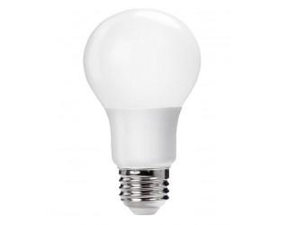 Luxrite LR21391 - LED9A19/30K - LED - 9 Watt (60 Watt Replacement) - 120 Volt - A19 - Medium (E26) - 3,000 Kelvin (Soft White)