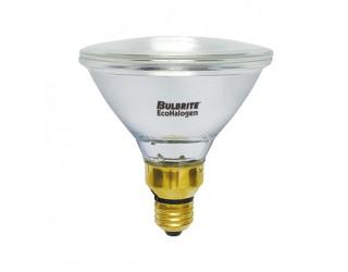 Bulbrite 684451 - H60PAR38SP/ECO - 60 Watt - 120 Volt - Halogen - PAR38 - Medium (E26) - 3,000 Kelvin (Soft White)