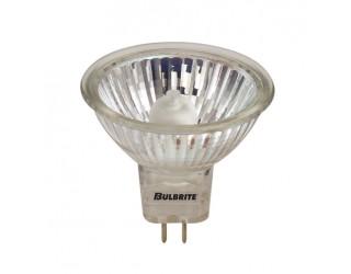 Bulbrite 646135 - FRB/24 - 35 Watt - 24 Volt - Halogen - MR16 - Bi-Pin (GU5.3) - Clear - 2,900 Kelvin