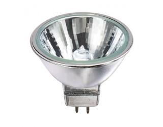 GE 642471 - 71MR16C/CG40 - 71 Watt - 12 Volt - Halogen - MR16 - Bi-Pin (GU5.3) - Clear - 3,050 Kelvin