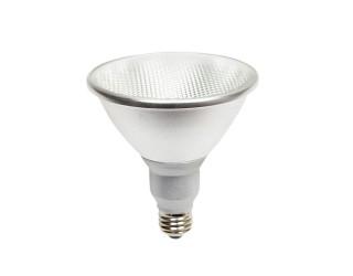 (2 Pack) KOR K21471 - L17PAR38/FL/30K - LED - 17 Watt (100 Watt Replacement) - 120 Volt - PAR38 - Medium (E26) - Dimmable - Flood - 3,000 Kelvin (Soft White)
