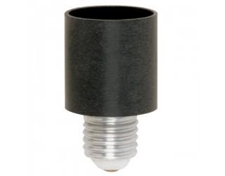 Satco 92-414 - Medium (E26) to Mogul (E39) Light Bulb Socket Extender / Adapter (Overall Ext. 1-3/4'', Max. 660W-250V)