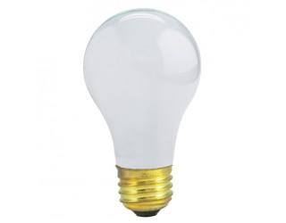 Bulbrite 115072 - 72A19/3WAY/ECO - 29/43/72 Watt - 120 Volt - Halogen - A19 - Medium (E26) - 2,900 Kelvin (Soft White)