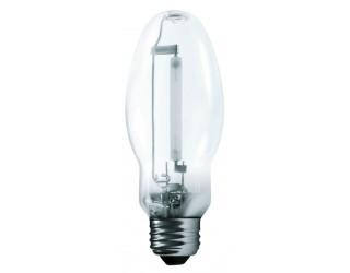Luxrite LR20700 - LU150/ED17 - High-Intensity Discharge (HID) - 150 Watt - 52 Volt - Clear - Medium (E26) - ED17 - Clear - 2,100 Kelvin (Warm)