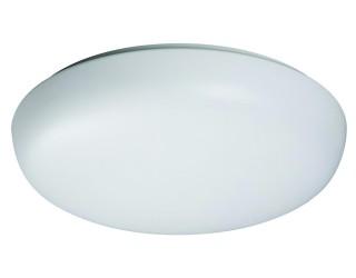 "Luxrite LR23075 - LED14""FIXTURE/ROUND/40K - LED Flush Mount Fixture - 22 Watt - 120 Volt - 4,000 Kelvin (Cool White)"