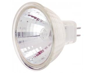 Satco S1951 - 35MR11/NFL/C - Halogen - 35 Watt - 12 Volt - MR11 - Sub-Miniature Bi-Pin (GZ4) - 2,900 Kelvin (Warm White)