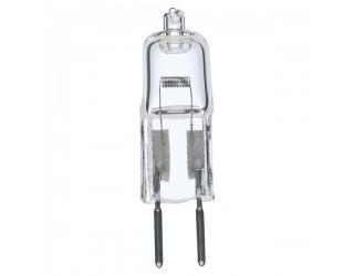 Satco S3459 - 10T3/CL - 10 Watt - 12 Volt - Halogen - T3 - Bi-Pin - G4 Base - Clear