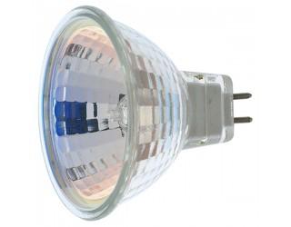 Satco S3462 - 50MR16/NSP - 50 Watt - 12 Volt - Halogen - MR16 - Mini Bi-Pin (GU5.3/GX5.3)