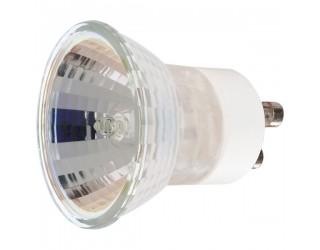 Satco S4196 - 35MR11/FL - 35 Watt - 120 Volt - Halogen - MR11 - Twist and Lock (GU10)