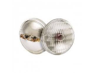 Sylvania 15191 - 200PAR46/3NSP - Sealed Beam Lamp - 200 Watt - 120 Volt - PAR46 - Medium Side Prong - Narrow Spot (NSP)