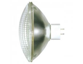 Sylvania 14938 - 500PAR64/NSP - Sealed Beam Lamp - 500 Watt - 120 Volt - PAR64 - Mogul End Prong (GX16d) - Narrow Spot (NSP)