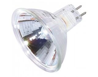 Satco S4364 - 35MR16/NSP/C - 35 Watt - 12 Volt - Halogen - MR16 - Mini Bi-Pin (GU5.3/GX5.3)
