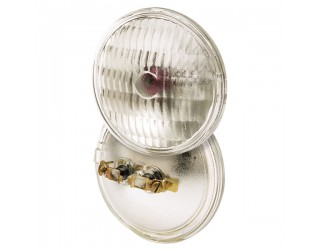 Sylvania 14950 - 300PAR56/MFL - Sealed Beam Lamp - 300 Watt - 120 Volt - PAR56 - Mogul End Prong (GX16d) - Medium Flood (MFL)