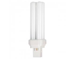 Satco S6020 - FDL22LE/D/PLC 15mm - 22 Watt - Compact Fluorescent - T5 - 2-Pin (GX32d-2) - 2,700 Kelvin