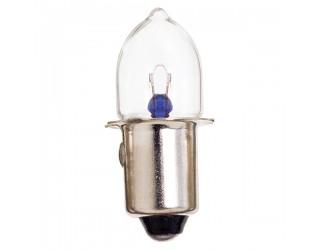 Satco S6927 - PR13 4.8V 2.4W P13.5S B3 1/2 - Miniature Light - 2.38 Watt - 4.75 Volt - B3.5 - SC Miniature Flanged (P13.5s)