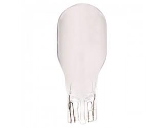 Satco S6983 - X10T5-F 24V XENON - Miniature Light - 10 Watt - 24 Volt - T5 - Mini Wedge (W2.1x9.5d) - Frosted Finish