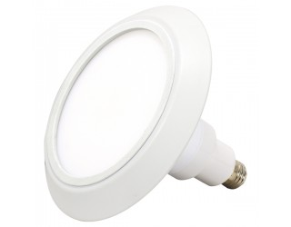 Satco S8848 - KolourOne LED - 13.5 Watt - 120 Volt - Down Light - Retrofit Fixture Medium (E26) - Frosted White - 2,700 Kelvin (Warm White)