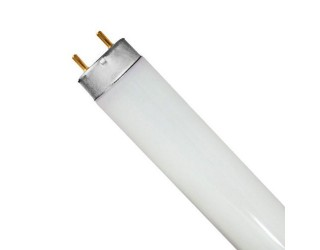 Sylvania 23014 - F18T8/CW/K/24 - 18 Watt - Fluorescent - T8 - Medium 2-Pin (G13) - Cool White - 4,200 Kelvin