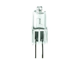 Topstar Premium JC/GY6.35/12V/50W - 50 Watt - 12 Volt - Halogen - JC Bi-Pin - 2-Pin (GY6.35)