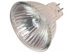 Sylvania 58838 - 20MR16/IR/WFL - 20 Watt - 12 Volt - Halogen - MR16 - Mini Bi-Pin (GU5.3/GX5.3)