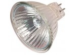 Sylvania 54173 - 50MR16/IR/FL - 50 Watt - 12 Volt - Halogen - MR16 - Mini Bi-Pin (GU5.3/GX5.3)
